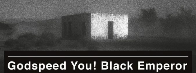 GODSPEED YOU! BLACK EMPEROR Announce 2019 N. American Tour