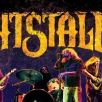 NIGHTSTALKER New Album 'Great Hallucinations' Via Heavy Psych Sounds