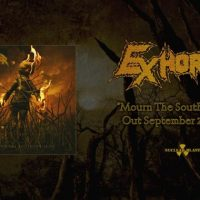 EXHORDER 'Mourn The Southern Skies' Album Unveiled w/ First Single In 27 Years; Tour Dates