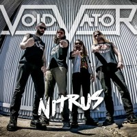 "Exclusive Premiere: VOID VATOR Sign to Ripple Music & Premiere New Single ""Nitrus""; West Coast Tour"