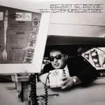 Beastie Boys Ill Communication