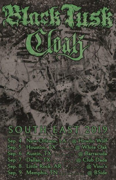 Cloak Tour