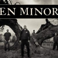 "EN MINOR Album 'When The Cold Truth Has Worn Its Miserable Welcome Out' Due Sept.; ""Blue"" Single"