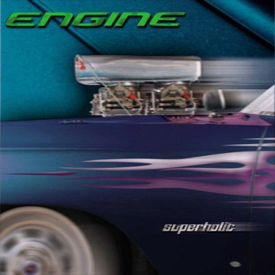 Engine-Superholic
