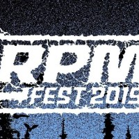 RPM FEST 2019 Feat. INTER ARMA, PSYCHOSTICK, BYZANTINE, MOON TOOTH +More