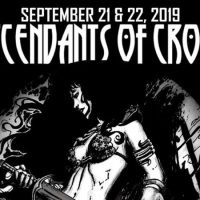 DESCENDANTS OF CROM III - Pat Riot's Top Must-See Bands: IRATA
