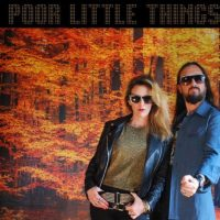 POOR LITTLE THINGS 'Disco's Burning' Album Review & Stream