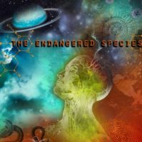 THE ENDANGERED SPECIES Self-Titled Album Review & Stream