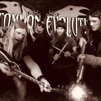 UNCOMMON EVOLUTION Debut Album 'Algid' Due January; New Single