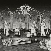 RAGE OF SAMEDI Return w/ 'Blood Ritual' Album & Official Video