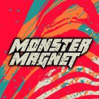 MONSTER MAGNET 'Powertrip: A Celebration' N. American Tour w/ Nebula & Silvertomb
