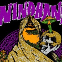 WINDHAND Set U.S. Tour Dates w/ Devil Master, Serial Hawk + Festival Dates