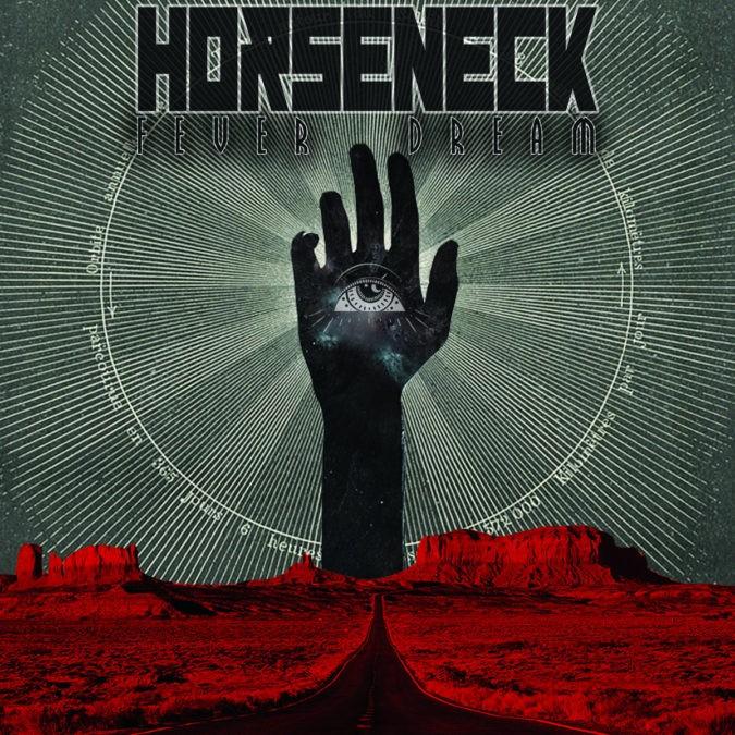 Horseneck Fever Dream