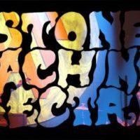 """STONE MACHINE ELECTRIC 10th Anniversary Commemorative 7"""" Coming"""