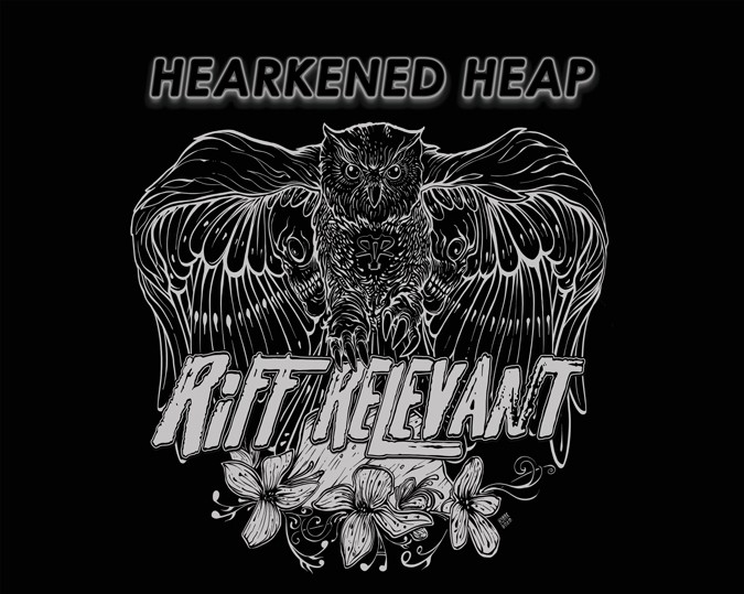 Hearkened Heap: Bands Of The Heavy Underground – September 12th, 2020