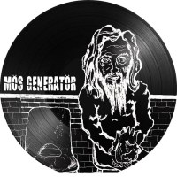 MOS GENERATOR Upcoming 'I've Got Room In My Wagon' Album + New 'Strange Powers' Compilation