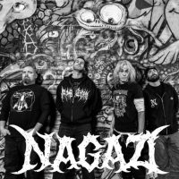 "NAGAZI Share ""Triumphant"" Single & Official Video"