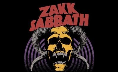 Zakk Sabbath Logo