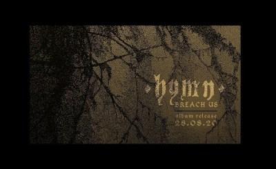 Hymn Breach Us
