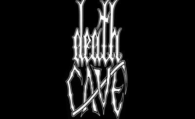 Deathcave band logo