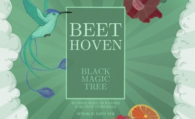 Black Magic Tree beethoven