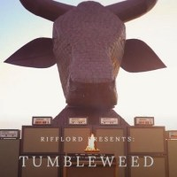 "RIFFLORD Debuts Single ""Tumbleweed"" Official Video, New Album Expected 2021"