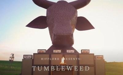 rifflord tumbleweed