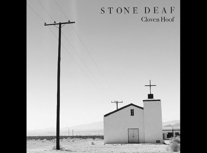 "Premiere: STONE DEAF Debuts Video For ""Cloven Hoof"" Single"