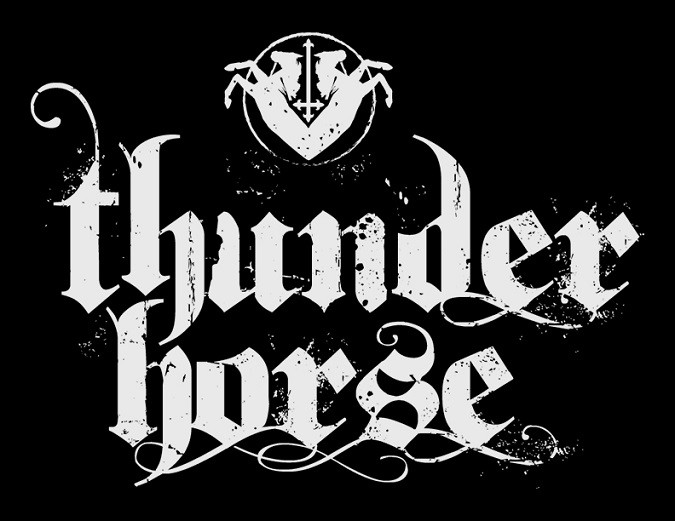 "Exclusive Premiere: THUNDER HORSE ""Let Them Bleed"" Video Off Upcoming 'Chosen One'"
