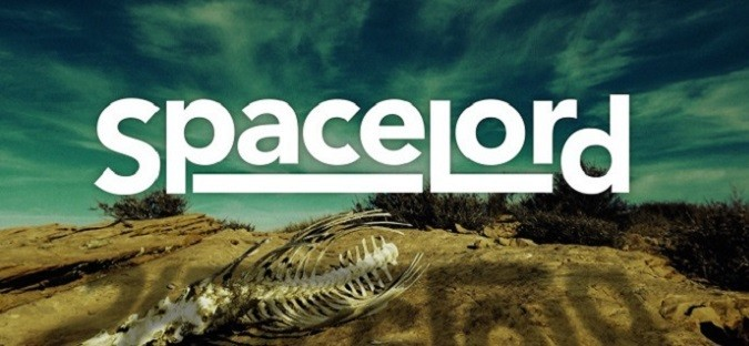 Spacelord logo