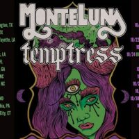 TEMPTRESS & MONTE LUNA U.S. Tour Starts @ Heavy Mash Fest