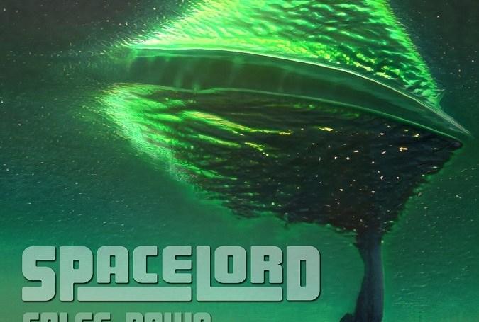 Spacelord False Dawn album art