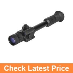 Sightmark Photon XT 4.6x42S Digital Night Vision Riflescope