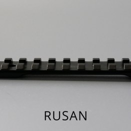 The best Picatinny rails for Remington 700 style actions