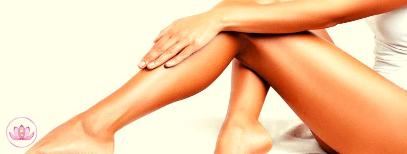 I Benefici Del Massaggio Linfodrenante