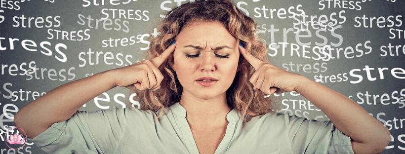 Si Può Vivere Sempre Sotto Stress?