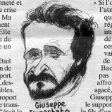 Charlie Hebdo, la mafia, il Centro Impastato e Peppino