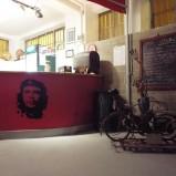 Presentato il progetto di riorganizzazione della sede PRC di Torino. Da oggi spazio aperto, non più solo sede di partito.