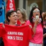 """Lavoro – Flamini/Prc: """"I lavoratori Almaviva hanno bocciato l'accordo, ora serve unire le lotte del settore telecomunicazioni"""""""