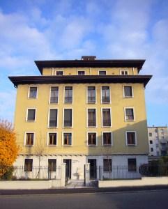 La sede di ANCE Brescia - Collegio Costruttori
