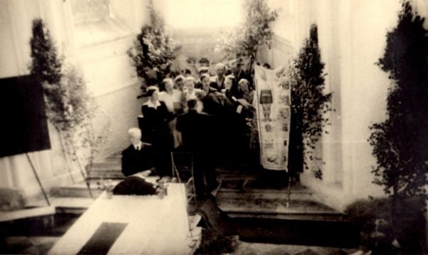 aluksne-jaunlaicenes-kapu-baznica-6-jul-1947