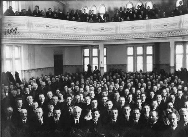 kongress-1929