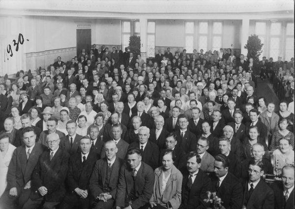 kongress-1930