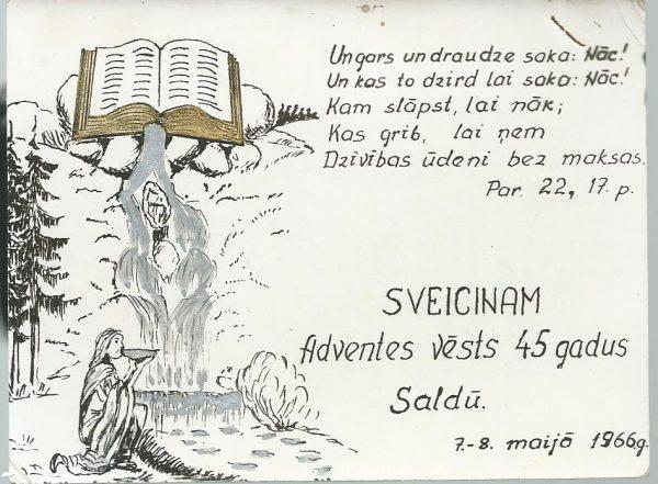 saldus-45-adventes-vests-1966