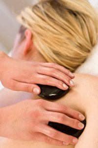 Rigby Hot Stone Massage