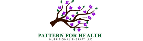 Rigby Nutritional Therapy Practitioner