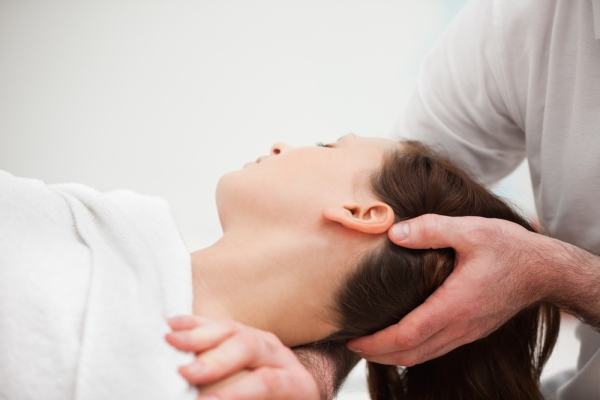 Cranial Sacral Therapy Rigby ID