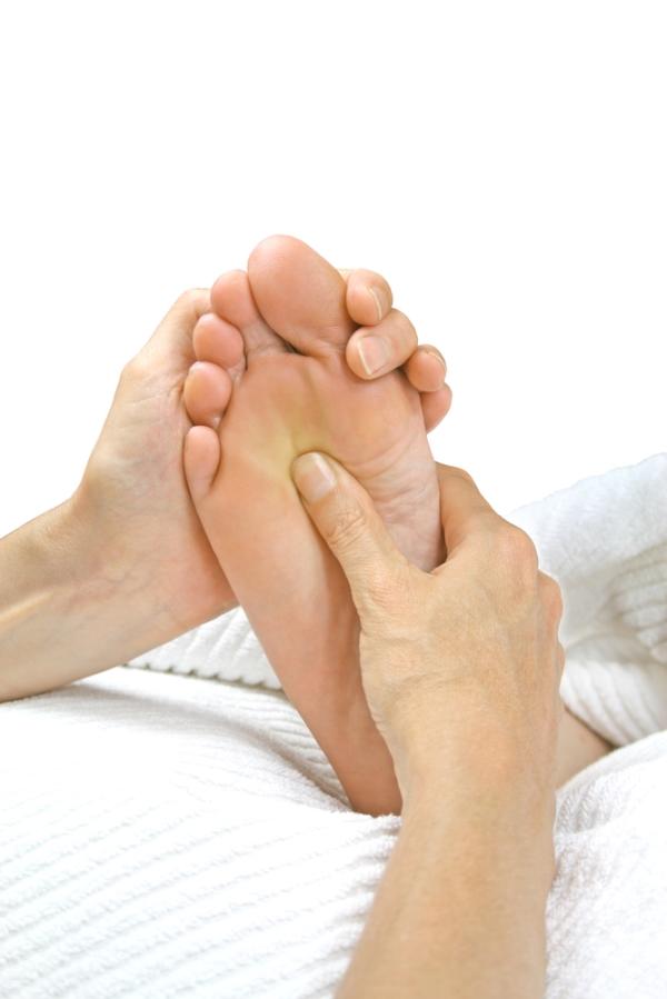 Footzone Massage Rigby ID