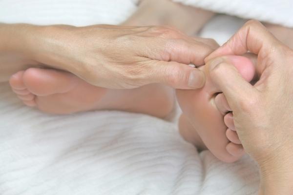 Rigby Footzone Massage