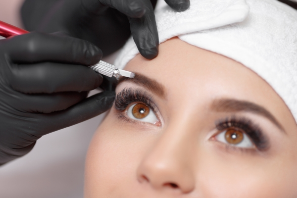 Rigby Permanent Makeup